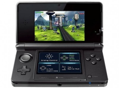 star fox 64 3ds 400x296 Star Fox 64 3DS saldrá el 14 de julio