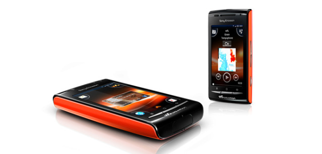 w8 see the product 1 Sony Ericsson Walkman W8 con Android ya esta disponible