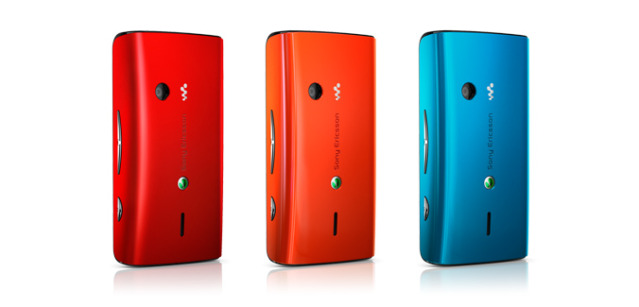 w8 see the product 4 Sony Ericsson Walkman W8 con Android ya esta disponible