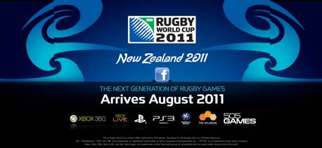World Cup Rugby