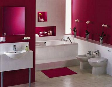 Decoracion de nuestro cuarto de baño. Feng-shui