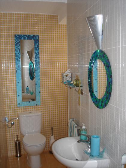 Feng Shui Colores Para Baño:Decoracion de nuestro cuarto de baño Feng-shui