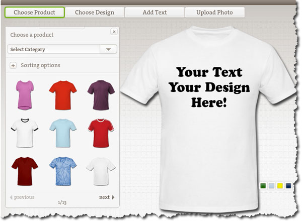 Spreadshirt Monta Tu Propia Tienda Online De Camisetas