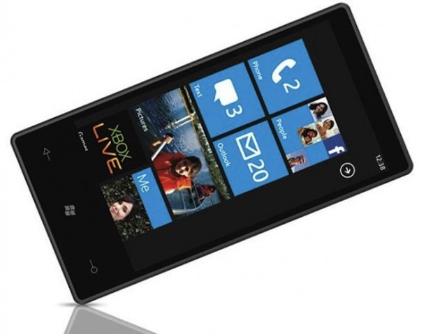 windows phone 7 smartphone 610x479 Más novedades de Windows Phone 7.5