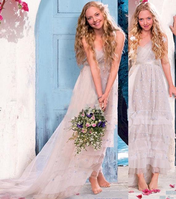 película novias