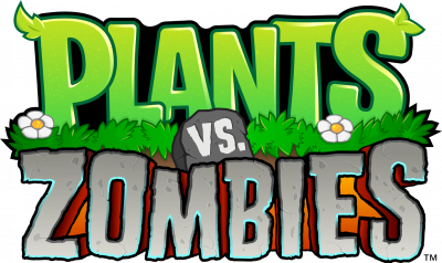 pvz logo stacked rgb 400x238 Plants vs Zombies para Android en exclusiva en la tienda de Amazon