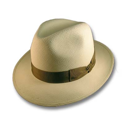 30d0b4b2a4abb Sombrero Genuino de Montecristi