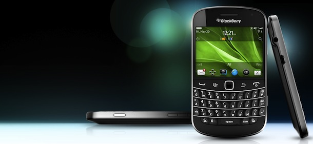 bold touch Blackberry Bold 9900, llega la Bold Touch