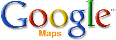 google maps logo Actualización de Google Maps para iPhone y Android