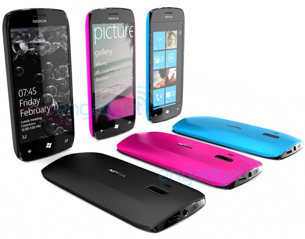 Windows Phone 8 Los Nokia con Windows Phone 8 tendrán chips ST Ericsson dual core