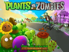 plants vs zombies 1 Plants VS Zombies para Android