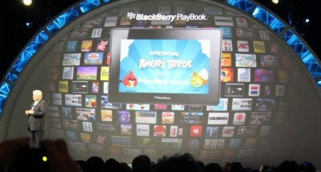 angry birds playbook 660x4401 468x251 Angry Birds llega también a BlackBerry PlayBook