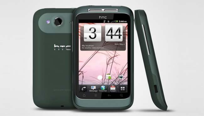 htc bliss HTC Bliss, concepto del primer Android diseñado para mujeres