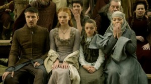torneo 300x168 Review: 1×04 – Cripples, Bastards and Broken Things [Game of Thrones]