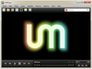 umplayer UMplayer: completo reproductor multimedia