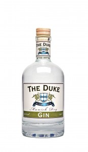 Ginebra ecológica The Duke