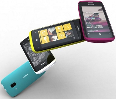 nokia windows phone Nokia mantiene secreto estilo Apple de su Windows Phone