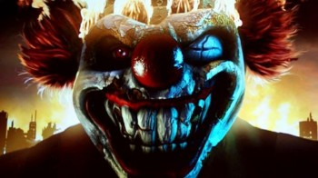 twisted metal Twisted Metal, nuevo tráiler