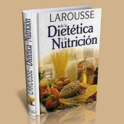 Enciclopedia larousse diet tica y nutrici n for Enciclopedia de cocina pdf