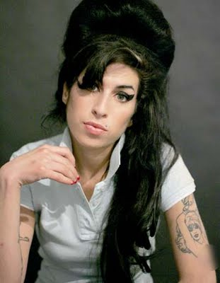 Amy Winehouse, drug-haunted British pop diva, dies at 27