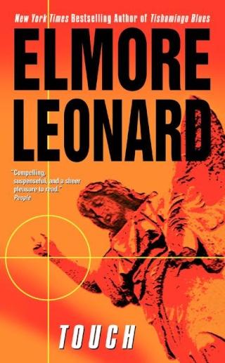 Touch Elmore Leonard