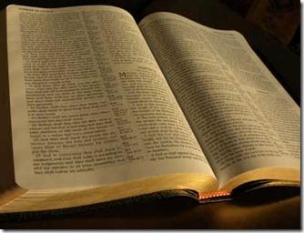 los libros sagrados: