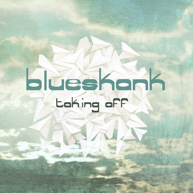 blueskank taking off