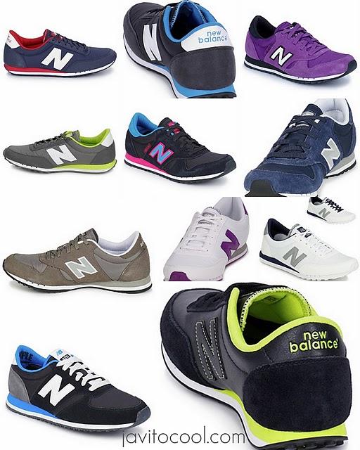 zapatillas new balance nuevos modelos