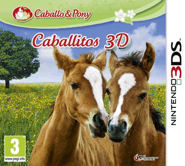 mundo de los caballos vdeo juegos de caballos