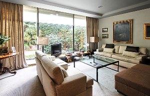 Pisos viviendas de lujo de bancos y cajas for Portales inmobiliarios de bancos