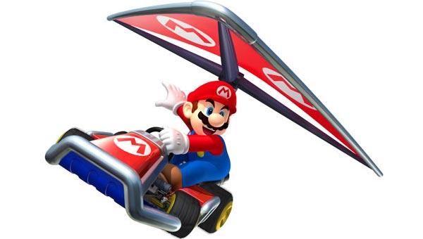 Juegos Mario 3ds Mario Kart 7 Para Nintendo 3ds