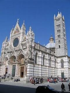 De pisa a siena a trav s de los paisajes y pueblos de la for Permiso de soggiorno en italia