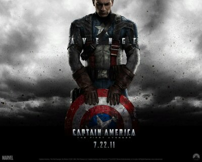 Capitan America Audio Latino Online