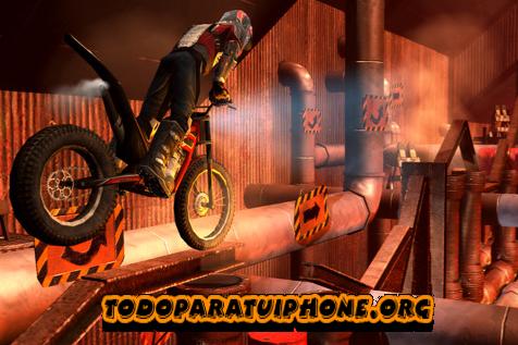Juego Simulacion Xtreme Wheels 1.1 riesgo increible, con estas motos