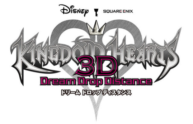 Kingdom Hearts Dream Drop Distance Datos Publicos
