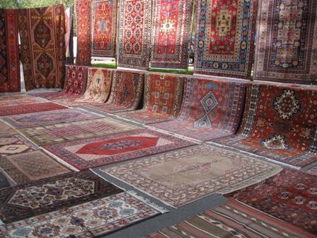 Aumentan exportaciones de alfombras persas a eeuu Alfombras persas en mexico
