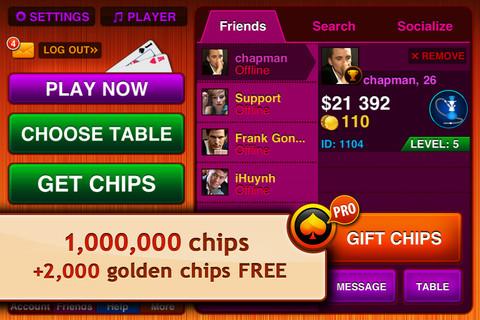 descargar juegos de poker gratis en espanol
