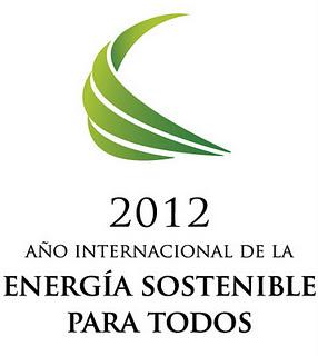 Año Internacional Energía Sostenible para Todos