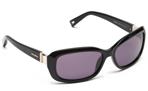 85ff7636c9 Existen aún más modelos en la colección de gafas de sol Max Mara para 2012,  y todas estas las puedes encontrar con monturas y lentes de varios colores,  ...