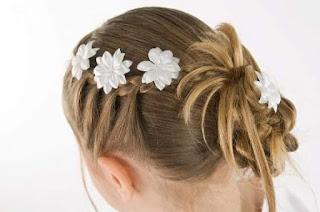 Peinados Para Ninas Rapidos Y Faciles De Hacer