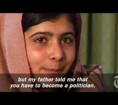 """Vil ataque"""" contra una colegiala paquistaní"""