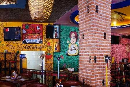 Bar La Chilanguita