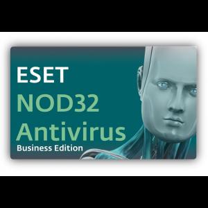 ESET NOD32 Antivirus 4 Business, el mejor antivirus para su empresa