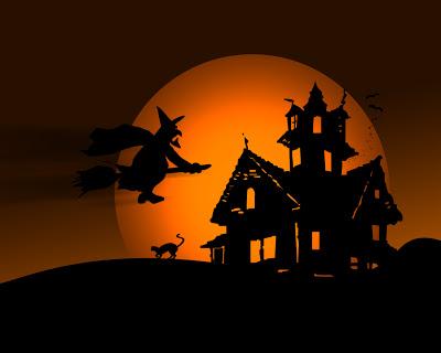 Преддверие Вальпургиевой Ночи