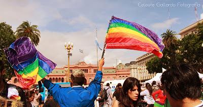 Matrimonio homosexual en buenos aires