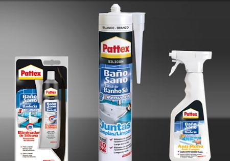 Una manera eficaz de mantener el ba o limpio pattex ba o - Productos para limpiar el bano ...