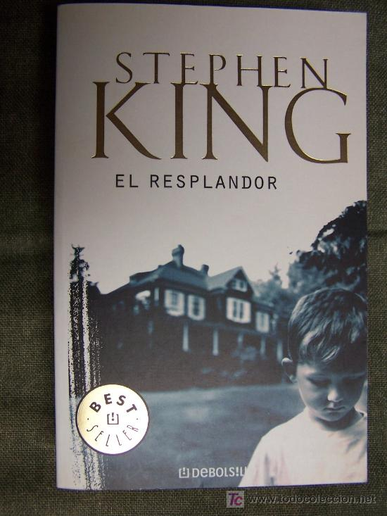 """[Libros] """"El Resplandor"""" de Stephen King - Taringa!"""