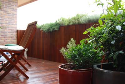 Las 7 claves del dise o de los jardines en ticos - Jardines en aticos ...