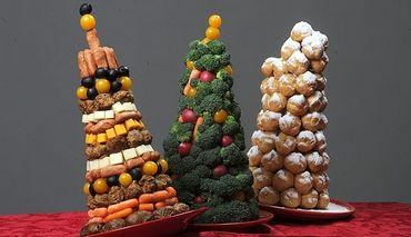 PARA LA MESA Centros-navidad-arboles-comestibles_8_1494209