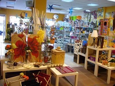 D nde comprar regalos originales en sevilla for Articulos decorativos para casa